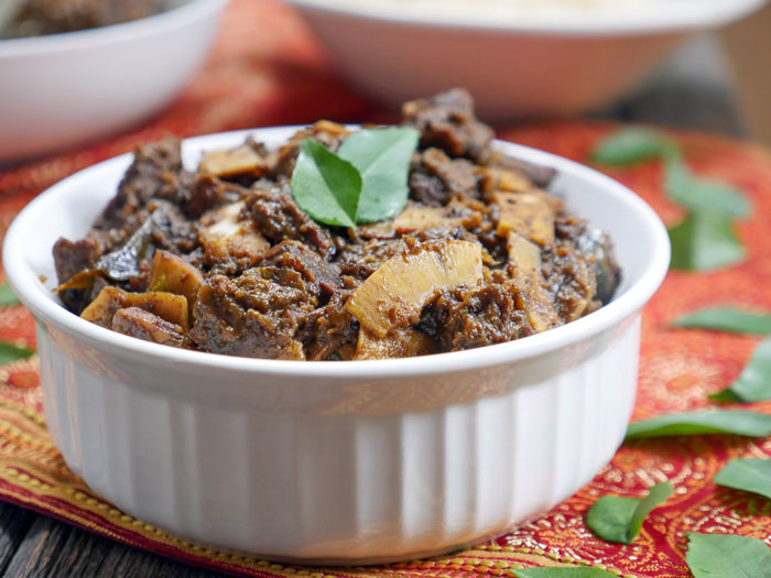 Instant pot kerala beef fry my heart beets instant pot kerala beef fry on myheartbeets forumfinder Image collections