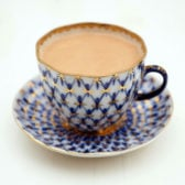 Indian Masala Chai by Ashley of MyHeartBeets.com