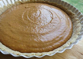 pie filling yuuum