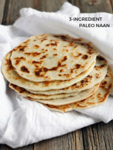 Commonly Asked Questions about Paleo Naan