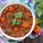 Habanero Chili by Ashley of MyHeartBeets.com