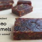 paleo caramel candy = perfect caramel candy