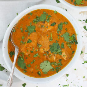 tamarind chicken curry