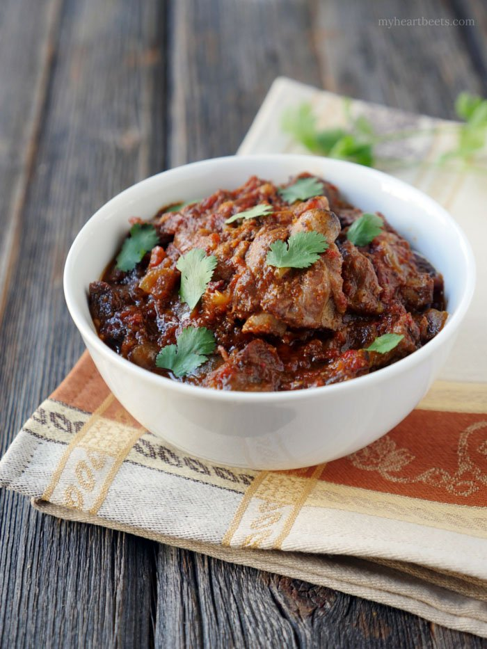 Slow cooker goat curry my heart beets goat curry authentic indian recipe by myheartbeets forumfinder Images