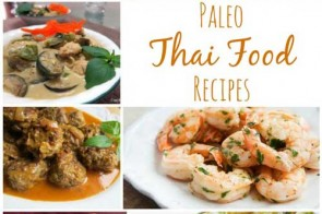 Paleo Thai Food Recipes - myheartbeets.com