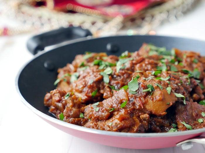 Kadai chicken my heart beets chicken karahi kadai an indian recipe by ashley of myheartbeets forumfinder Gallery