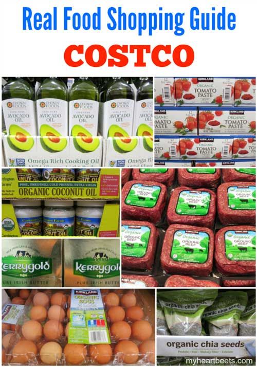 Costco Shopping Guide