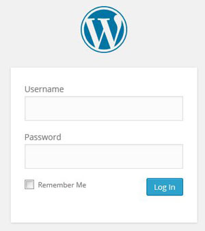 how to install wordpress by myheartbeets.com