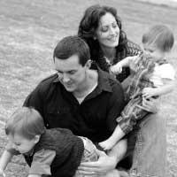 heidi-fiscus-family