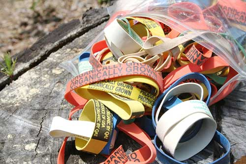 how to reuse rubber bands - myheartbeets.com