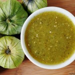 roasted salsa verde by myheartbeets.com