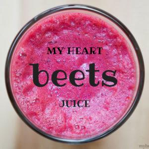 My Heart Beets Juice - myheartbeets.com
