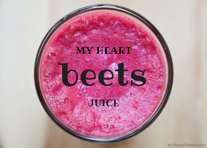 My Heart Beets Juice - myheartbeets.com