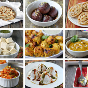 south asian persuasion, a Paleo Indian Cookbook