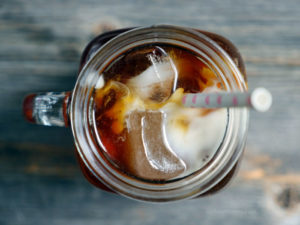 Spiced Cacao Cold Brew Coffee