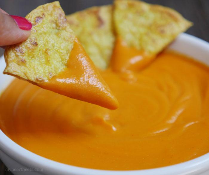 Sweet Potato Vegan Bowl