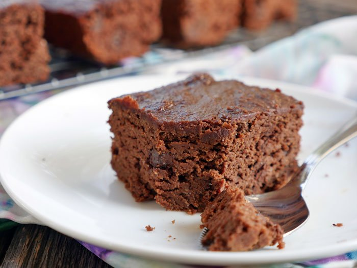 Small Chocolate Cake Recipe Using Cocoa Powder
