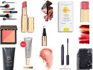 Safe Skincare + Beauty Products I Love