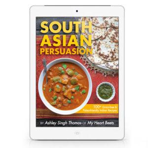Healthy-Indian-Cookbook