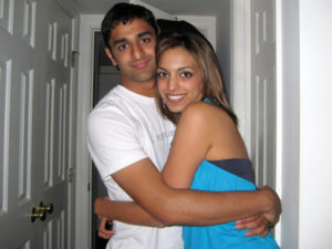 A Decade of Love: Our Story