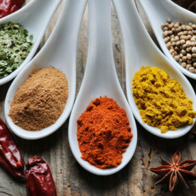 Indian Food 101: A Guide to Indian Spices