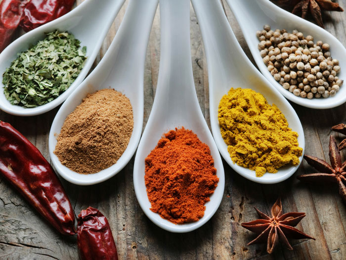 Indian cooking 101 a quick guide to indian spices my for 4 spice indian cuisine