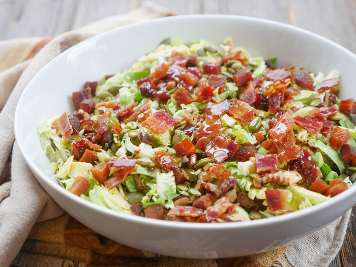 bacon-brussels-sprouts-salad-balsamic-vinaigrette