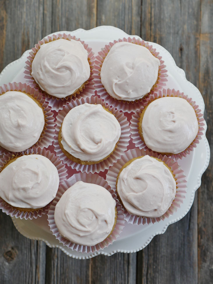 Yellow-Cupcakes-Paleo