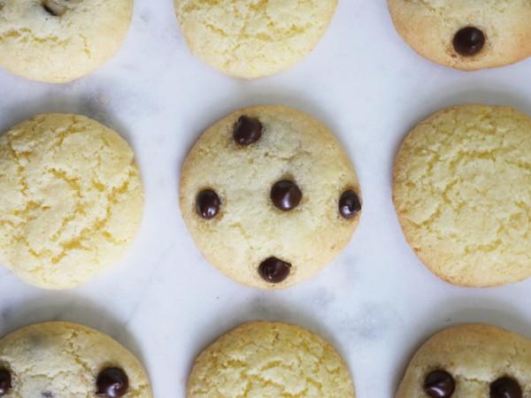 Easy Coconut Flour Birthday Cake - My Heart Beets