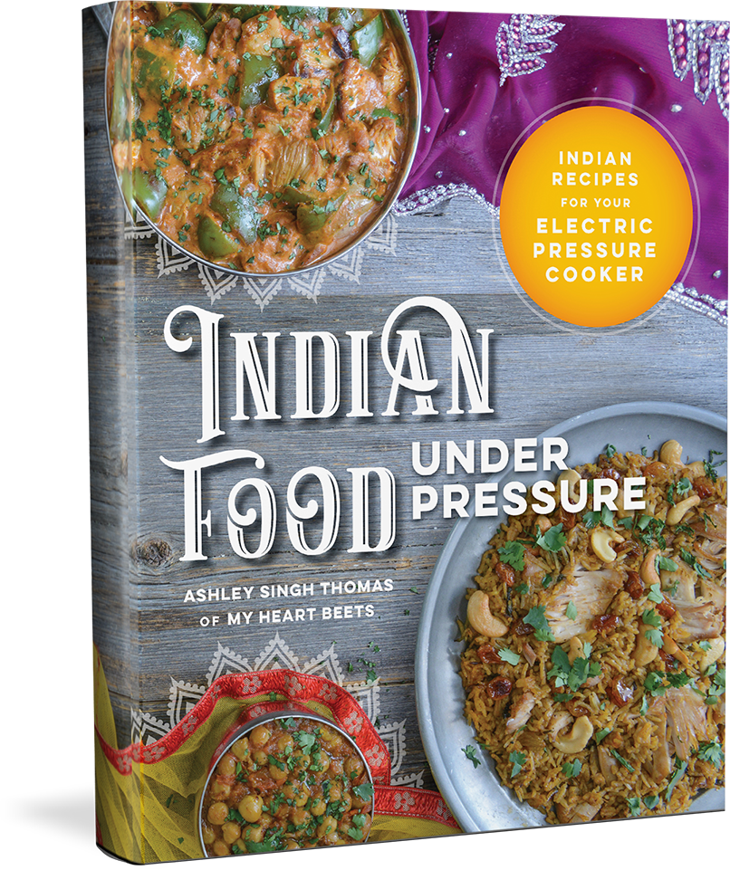 Cookbooks my heart beets indian food under pressure forumfinder Images