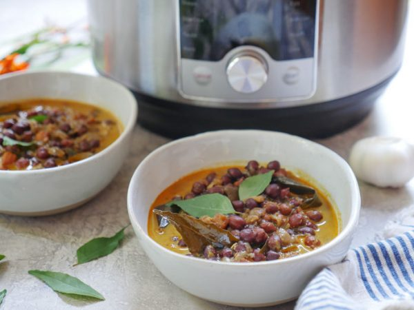 Why Cook Indian Food in an Instant Pot - ashley of myheartbeets.com