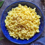 Instant Pot Gluten-Free Mac and Cheese by Ashley of MyHeartBeets.com