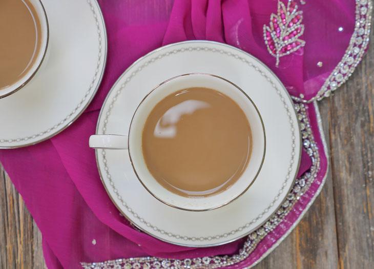 Instant Pot Chai
