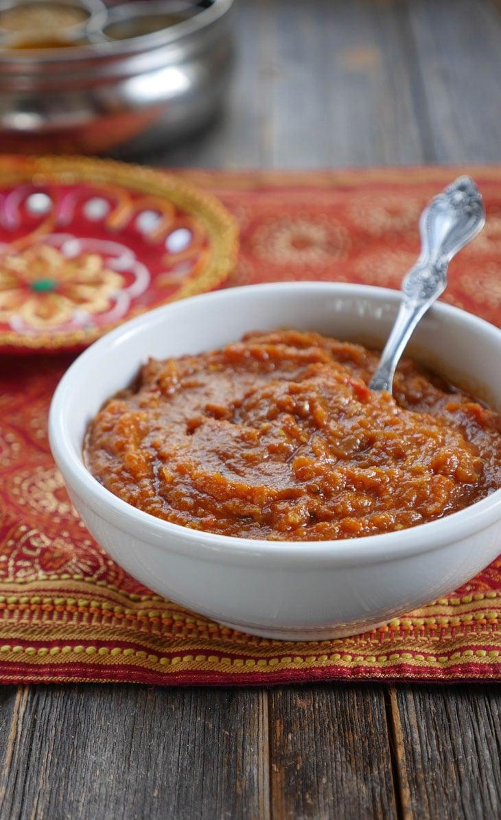 Indian Onion Masala