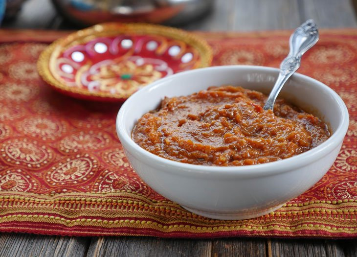 Indian Onion Masala