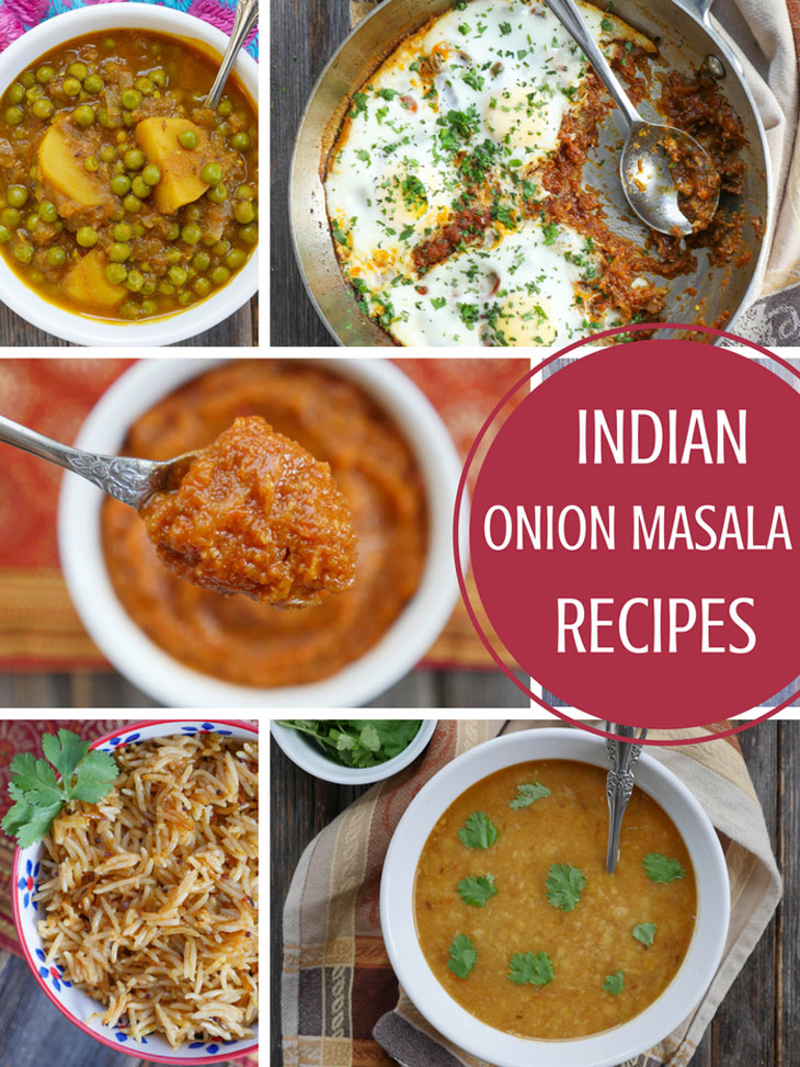 How to Use Onion Masala in Indian Recipes
