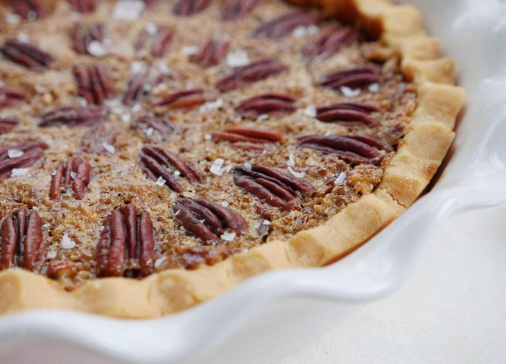 paleo pie crust - nut free, grain free, gluten free