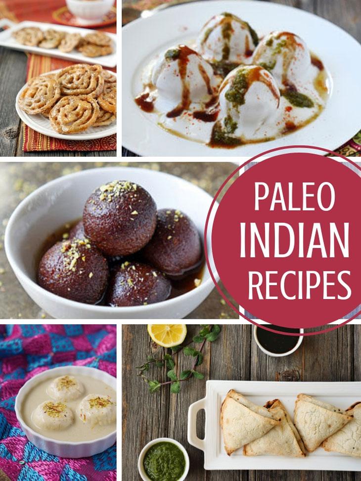 gluten free paleo diet recipes