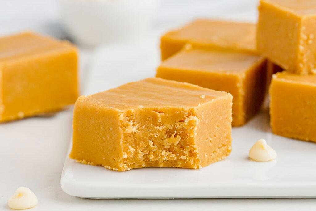 instant pot peanut butter fudge